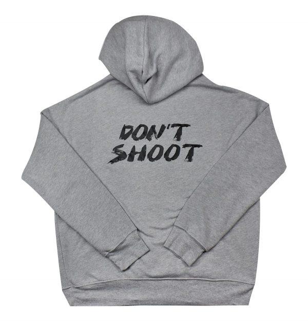 DONT SHOOT #NAWSAYENN